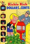 Cover for Richie Rich Dollars and Cents (Harvey, 1963 series) #37