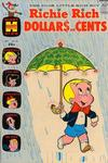 Cover for Richie Rich Dollars and Cents (Harvey, 1963 series) #38