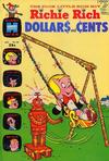 Cover for Richie Rich Dollars and Cents (Harvey, 1963 series) #40