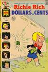 Cover for Richie Rich Dollars and Cents (Harvey, 1963 series) #47