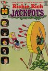 Cover for Richie Rich Jackpots (Harvey, 1972 series) #3