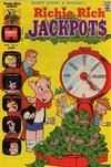 Cover for Richie Rich Jackpots (Harvey, 1972 series) #6