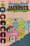 Cover for Richie Rich Jackpots (Harvey, 1972 series) #7