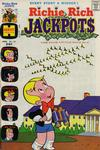 Cover for Richie Rich Jackpots (Harvey, 1972 series) #10