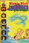 Cover for Richie Rich Jackpots (Harvey, 1972 series) #14