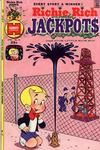 Cover for Richie Rich Jackpots (Harvey, 1972 series) #16