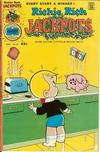 Cover for Richie Rich Jackpots (Harvey, 1972 series) #23