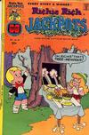 Cover for Richie Rich Jackpots (Harvey, 1972 series) #26