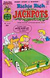 Cover for Richie Rich Jackpots (Harvey, 1972 series) #27