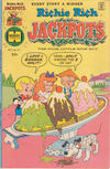 Cover for Richie Rich Jackpots (Harvey, 1972 series) #31