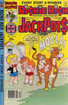 Cover for Richie Rich Jackpots (Harvey, 1972 series) #38