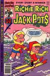 Cover for Richie Rich Jackpots (Harvey, 1972 series) #50