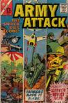 Cover for Army Attack (Charlton, 1965 series) #38