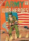 Cover for Army War Heroes (Charlton, 1963 series) #1
