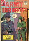 Cover for Army War Heroes (Charlton, 1963 series) #5
