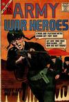 Cover for Army War Heroes (Charlton, 1963 series) #6