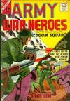 Cover for Army War Heroes (Charlton, 1963 series) #7