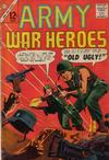 Cover for Army War Heroes (Charlton, 1963 series) #9