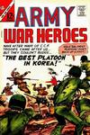 Cover for Army War Heroes (Charlton, 1963 series) #18
