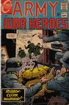 Cover for Army War Heroes (Charlton, 1963 series) #21