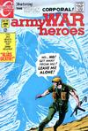 Cover for Army War Heroes (Charlton, 1963 series) #25
