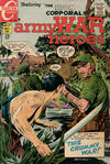 Cover for Army War Heroes (Charlton, 1963 series) #27