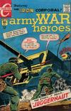 Cover for Army War Heroes (Charlton, 1963 series) #28