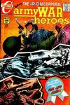 Cover for Army War Heroes (Charlton, 1963 series) #32