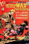 Cover for Army War Heroes (Charlton, 1963 series) #36