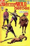 Cover for Army War Heroes (Charlton, 1963 series) #37