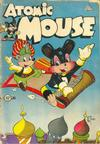 Cover for Atomic Mouse (Charlton, 1953 series) #3