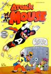 Cover for Atomic Mouse (Charlton, 1953 series) #8