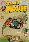 Cover for Atomic Mouse (Charlton, 1953 series) #9