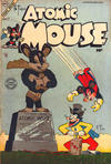Cover for Atomic Mouse (Charlton, 1953 series) #12
