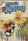 Cover for Atomic Mouse (Charlton, 1953 series) #14