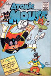 Cover for Atomic Mouse (Charlton, 1953 series) #19