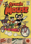 Cover for Atomic Mouse (Charlton, 1953 series) #32