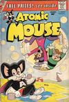 Cover for Atomic Mouse (Charlton, 1953 series) #33