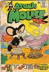 Cover for Atomic Mouse (Charlton, 1953 series) #36
