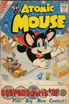 Cover for Atomic Mouse (Charlton, 1953 series) #41