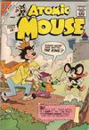 Cover for Atomic Mouse (Charlton, 1953 series) #49
