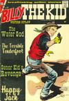 Cover for Billy the Kid (Charlton, 1957 series) #9