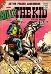 Cover for Billy the Kid (Charlton, 1957 series) #13