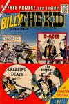 Cover for Billy the Kid (Charlton, 1957 series) #20