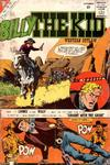 Cover for Billy the Kid (Charlton, 1957 series) #24