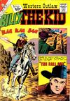 Cover for Billy the Kid (Charlton, 1957 series) #29