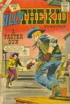 Cover for Billy the Kid (Charlton, 1957 series) #36