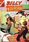 Cover for Billy the Kid (Charlton, 1957 series) #38