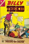 Cover for Billy the Kid (Charlton, 1957 series) #44