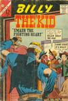 Cover for Billy the Kid (Charlton, 1957 series) #45